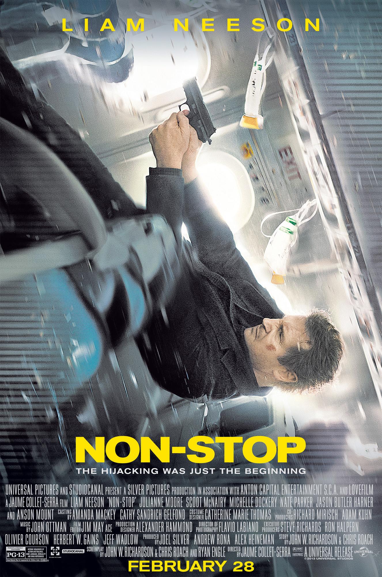 non stop - photo #2