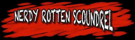 Nerdy Rotten Scoundrel