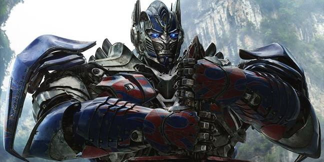 Dinobots Battle In New Epic TRANSFORMERS: AGE OF EXTINCTION Teaser Trailer!