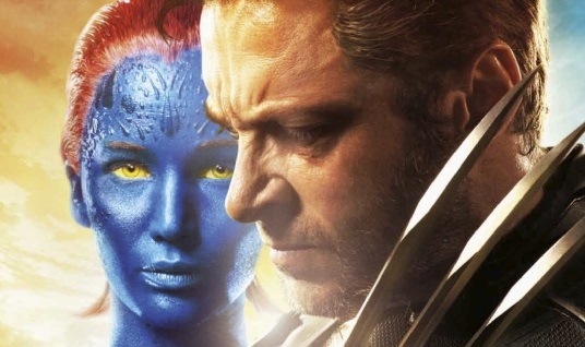 New Posters For X-MEN: DAYS OF FUTURE PAST Revealed!