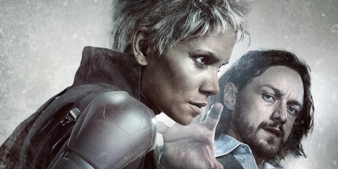 MORE Character Posters From X-MEN: DAYS OF FUTURE PAST