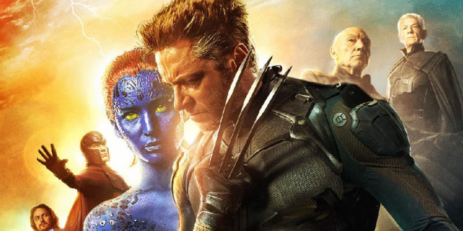 The Final Trailer To X-MEN: DAYS OF FUTURE PAST Is Here!