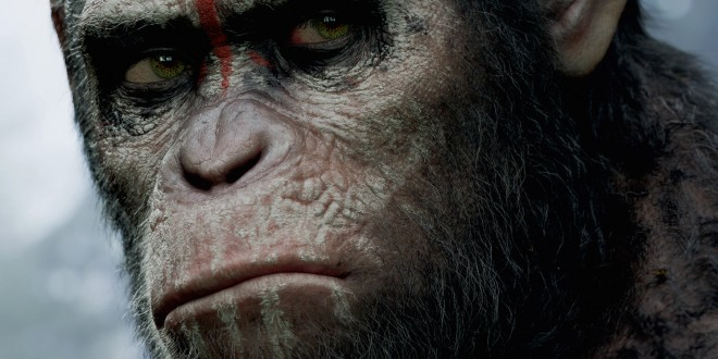 New Teaser and Poster Hit For DAWN OF THE PLANET OF THE APES