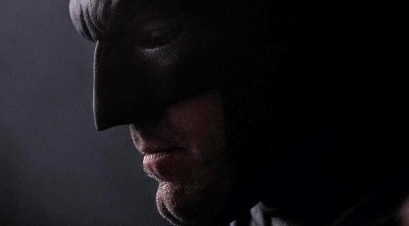 New Image of Ben Affleck as BATMAN Released From BATMAN V SUPERMAN: DAWN OF JUSTICE
