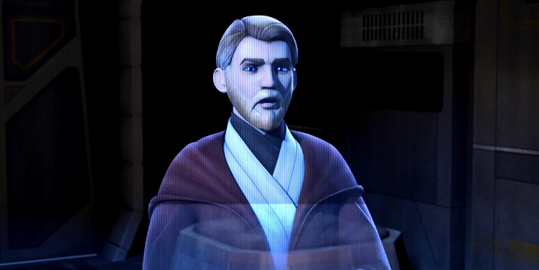 The Extended Trailer For STAR WARS REBELS Is Here!