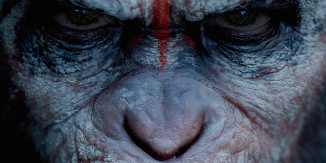 Film Review – DAWN OF THE PLANET OF THE APES