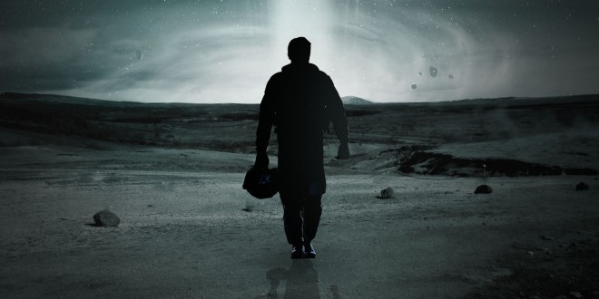 Spectacular New INTERSTELLAR Trailer Is Here!