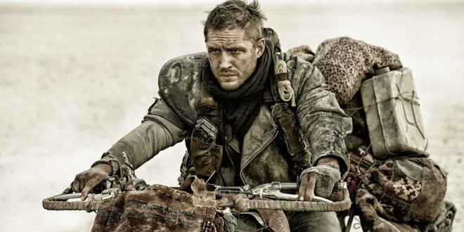 COMIC-CON: Drop What Your Doing And Watch This Intense First Trailer To MAD MAX: FURY ROAD