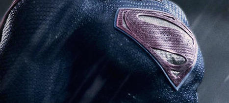 Henry Cavill Spotted On The BATMAN V SUPERMAN: DAWN OF JUSTICE Set In Full Costume