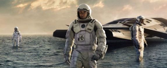 Check Out The Four INTERSTELLAR Posters Released This Week