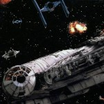 star-wars-episode-vii-millenium-falcon-ariel-set-photo