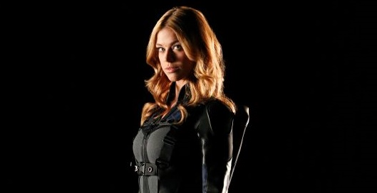 Adrianne Palicki Revealed As Mockingbird In First Official Image and Concept Art From AGENTS OF S.H.I.E.L.D.