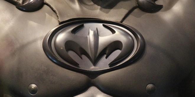 NEW YORK COMIC CON 2014: Batman 75th Anniversary Costume Tour