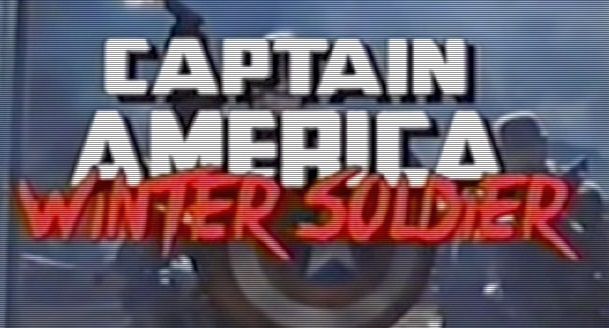 CAPTAIN AMERICA: THE WINTER SOLIDER Is The Best '80s Action Film Ever