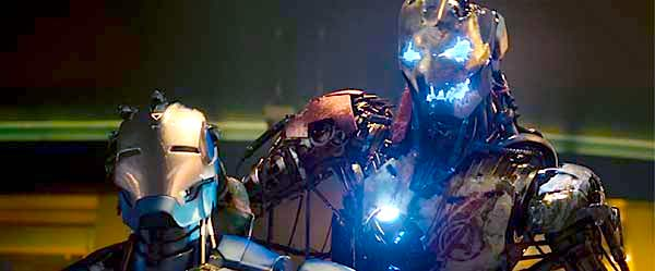 Extended AVENGERS: AGE OF ULTRON Trailer Gives Us More Action & More James Spader