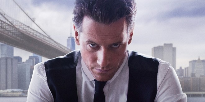 NEW YORK COMIC CON 2014 INTERVIEW: Ioan Gruffudd Talks FOREVER and Immortality