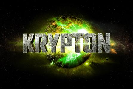 KRYPTON Series Set For Syfy