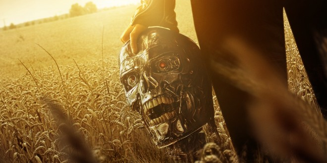 Arnold Is Back In First Trailer To TERMINATOR: GENISYS