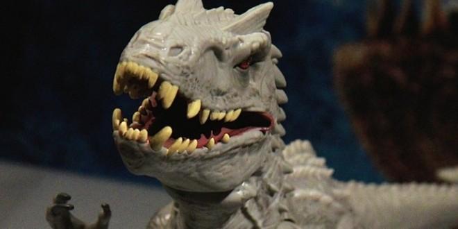 TOY FAIR 2015: Meet Indominus Rex, The New Queen Beast Of JURASSIC WORLD