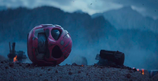 Are You Prepared For This Violent R-Rated POWER RANGERS Fan Film?