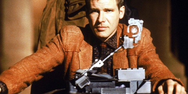 Harrison Ford Confirmed For BLADE RUNNER 2. Director of PRISONERS In Talks To Helm.