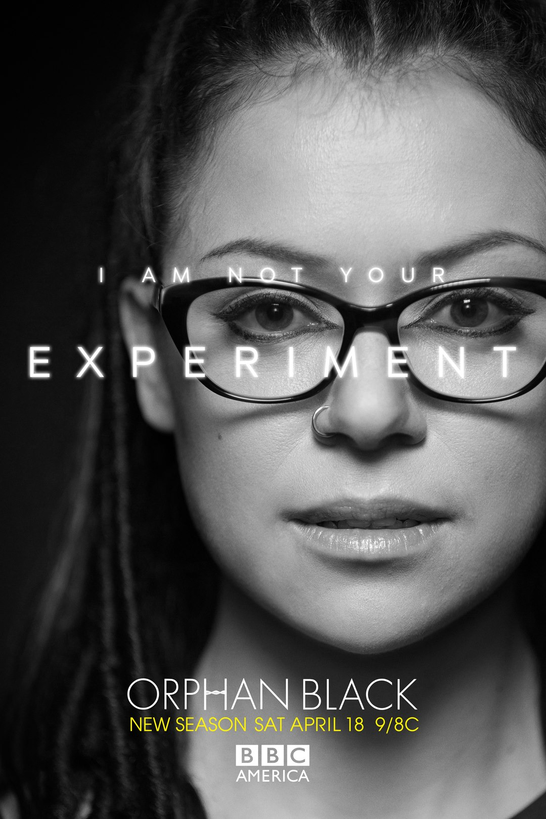 Orphan Black Poster Check Out The Latest O...