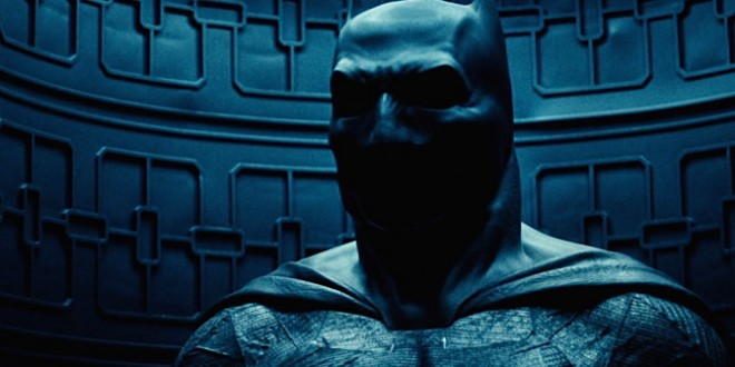 Zack Snyder Shares 20-Second Teaser of BATMAN V SUPERMAN Trailer. IMAX Event Set For April 20th!