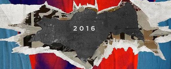 Teaser Posters Revealed For BATMAN V SUPERMAN DAWN OF JUSTICE
