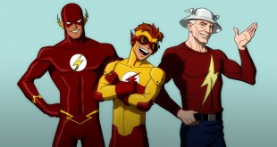 Flash.Speedsters