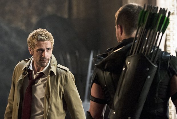 Matt_Ryan_as_Constantine_and_Stephen_Amell_3_ARROW