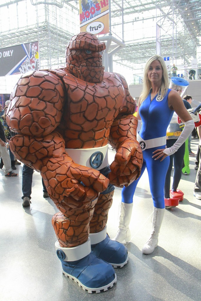 New_York_Comic_Con_2015_Fantastic_Four_1