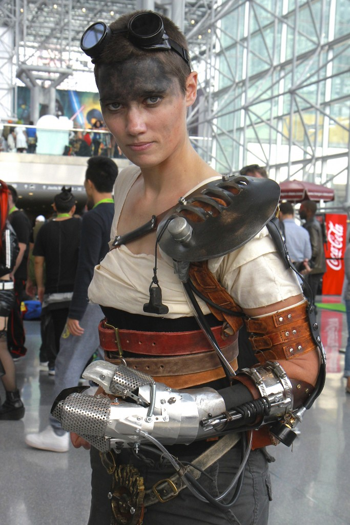 New_York_Comic_Con_2015_Furiosa_1