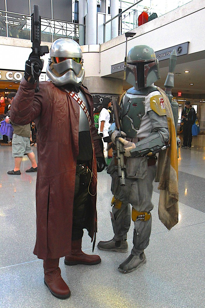 New_York_Comic_Con_Cosplay_2015_Boba_Fett_Star_Lord_Stormtrooper_1