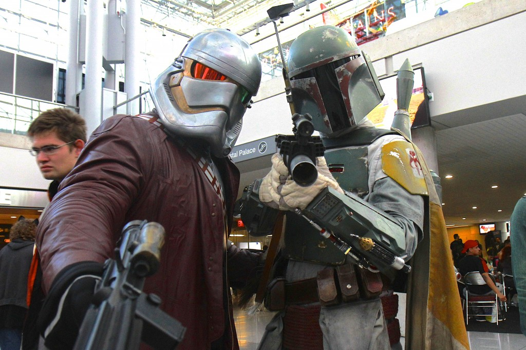 New_York_Comic_Con_Cosplay_2015_Boba_Fett_Star_Lord_Stormtrooper_2
