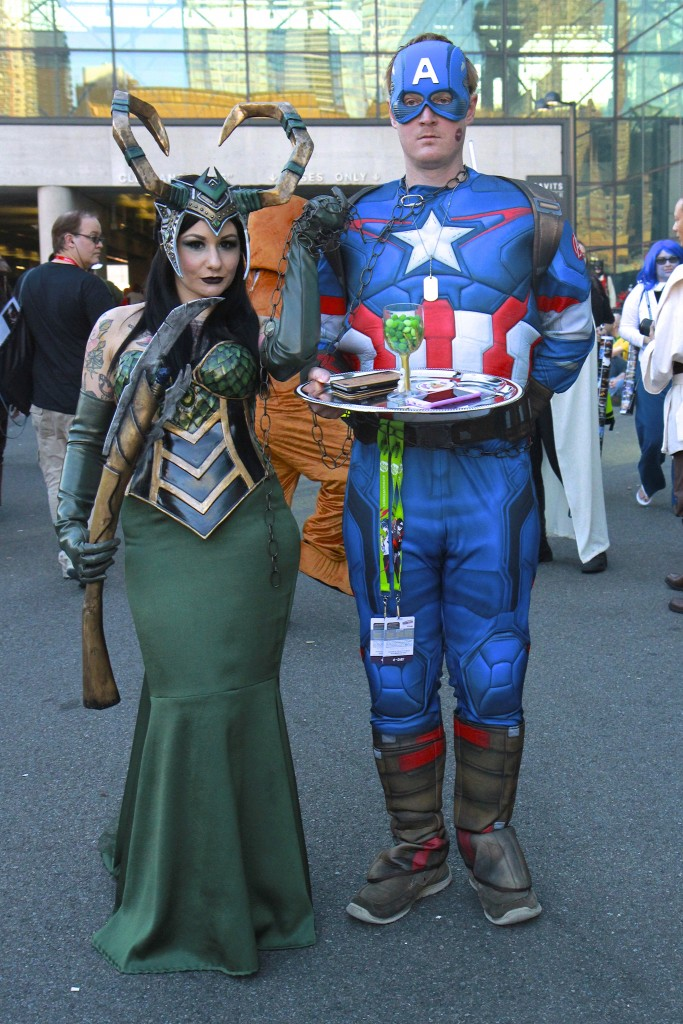 New_York_Comic_Con_Cosplay_2015_Captain_America_Loki_1