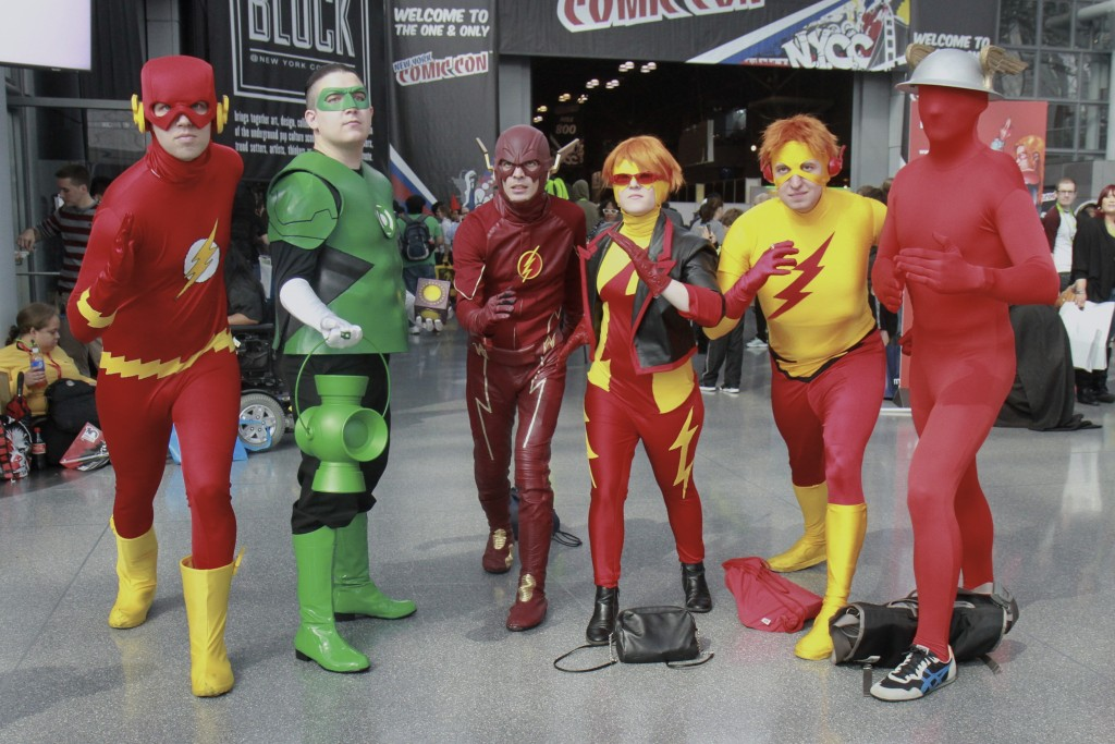 New_York_Comic_Con_Cosplay_2015_Flash