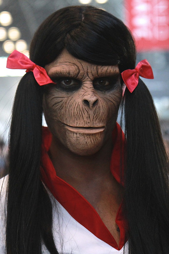New_York_Comic_Con_Cosplay_2015_Planet_of_The_Apes_1