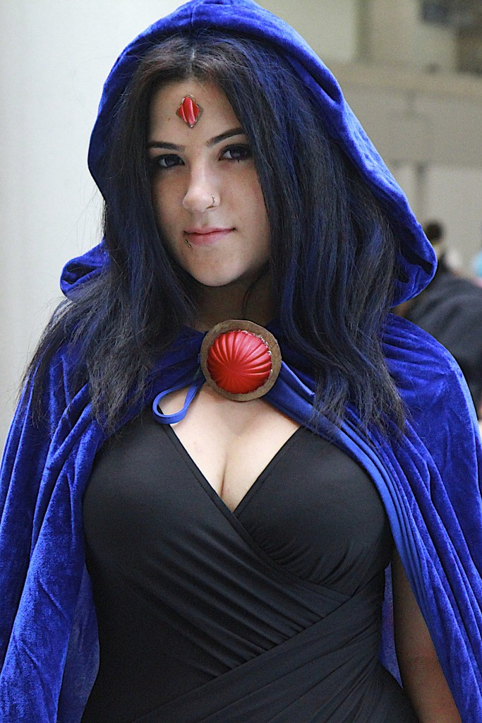 New_York_Comic_Con_Cosplay_2015_Raven_1