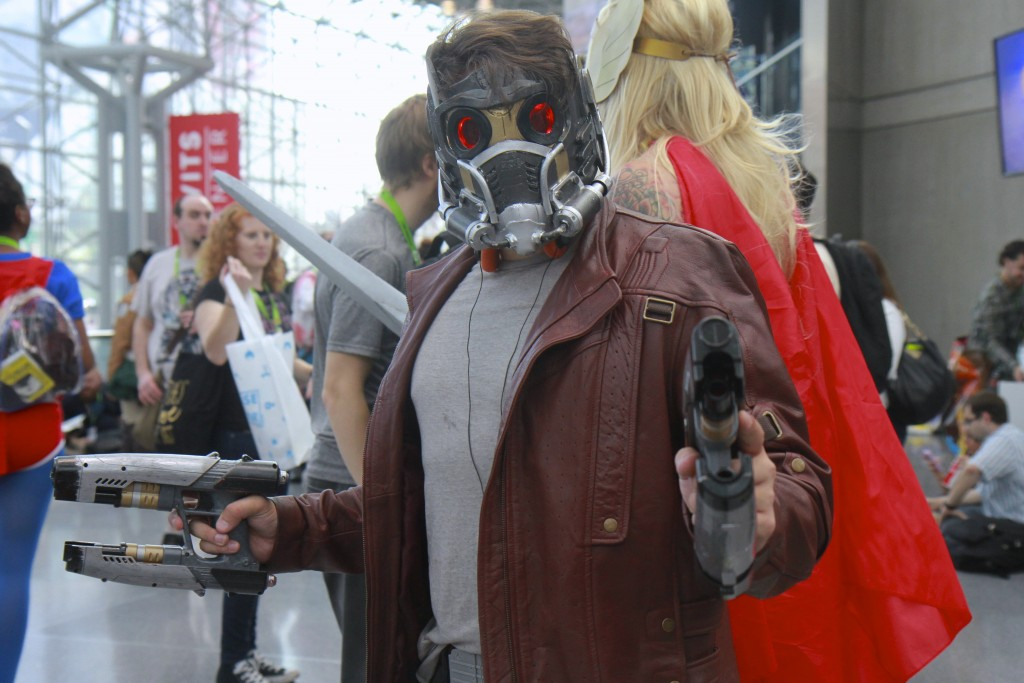 New_York_Comic_Con_Cosplay_2015_Star_Lord_1
