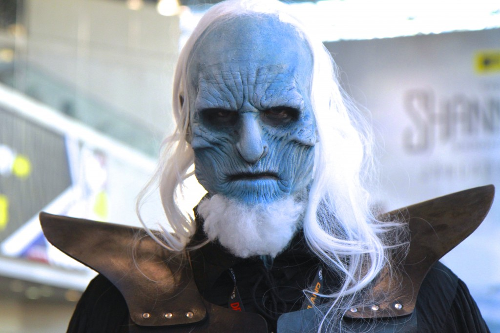 New_York_Comic_Con_Cosplay_2015_White_Walker_Game_Of_Thrones_1