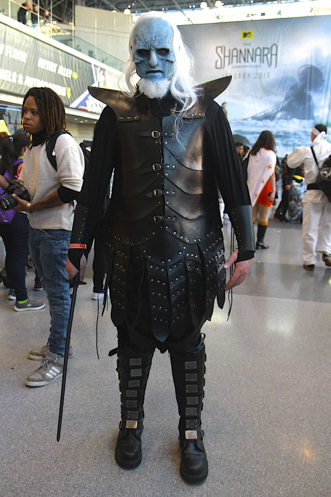 New_York_Comic_Con_Cosplay_2015_White_Walker_Game_Of_Thrones_2