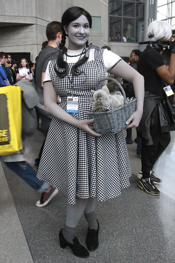 New_York_Comic_Con_Cosplay_2015_Wizard_of_Oz_2