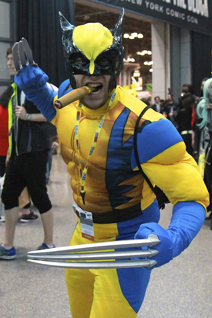 New_York_Comic_Con_Cosplay_2015_Wolverine_2