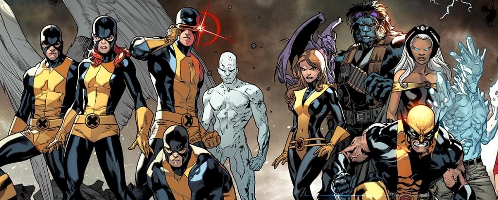 X-Men_Line_up