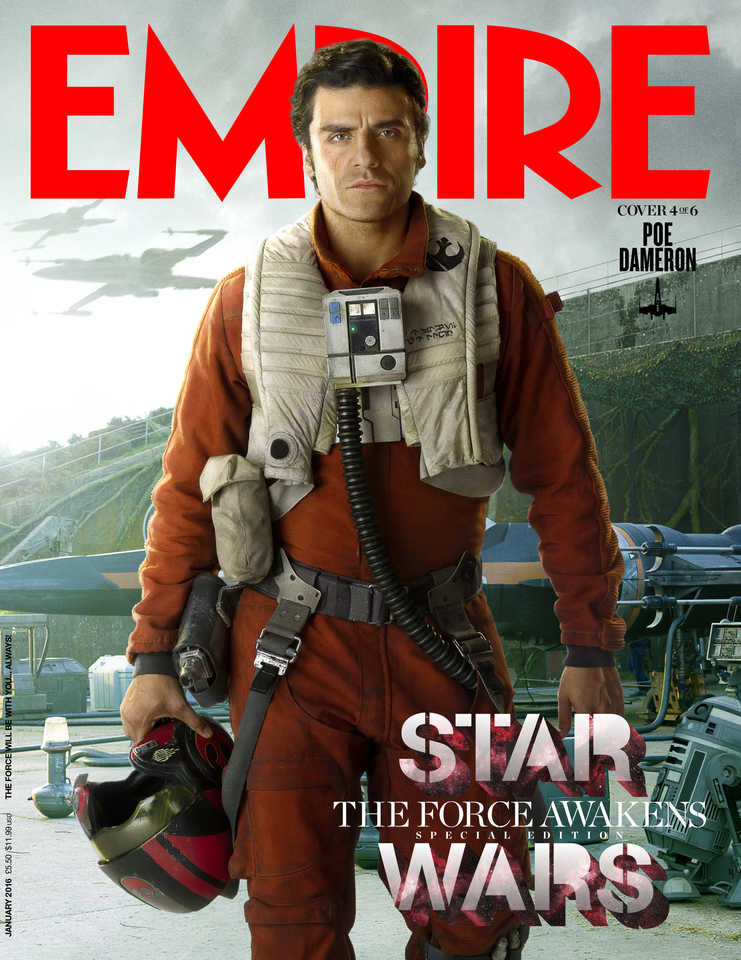 EMPIRE- Poe-Dameron
