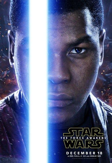 Finn-Poster
