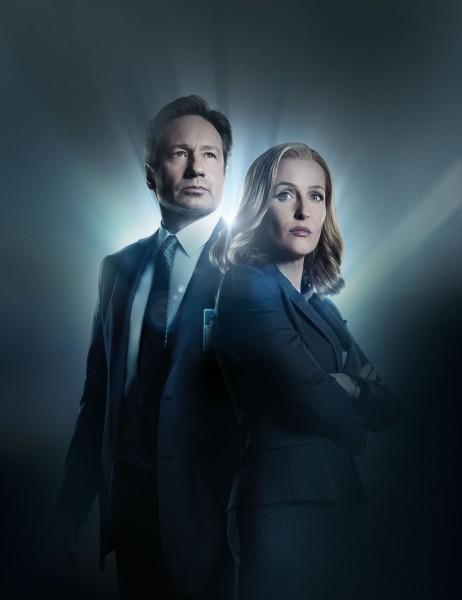 X-Files-Revival-Gillian-Anderson-David-Duchovny