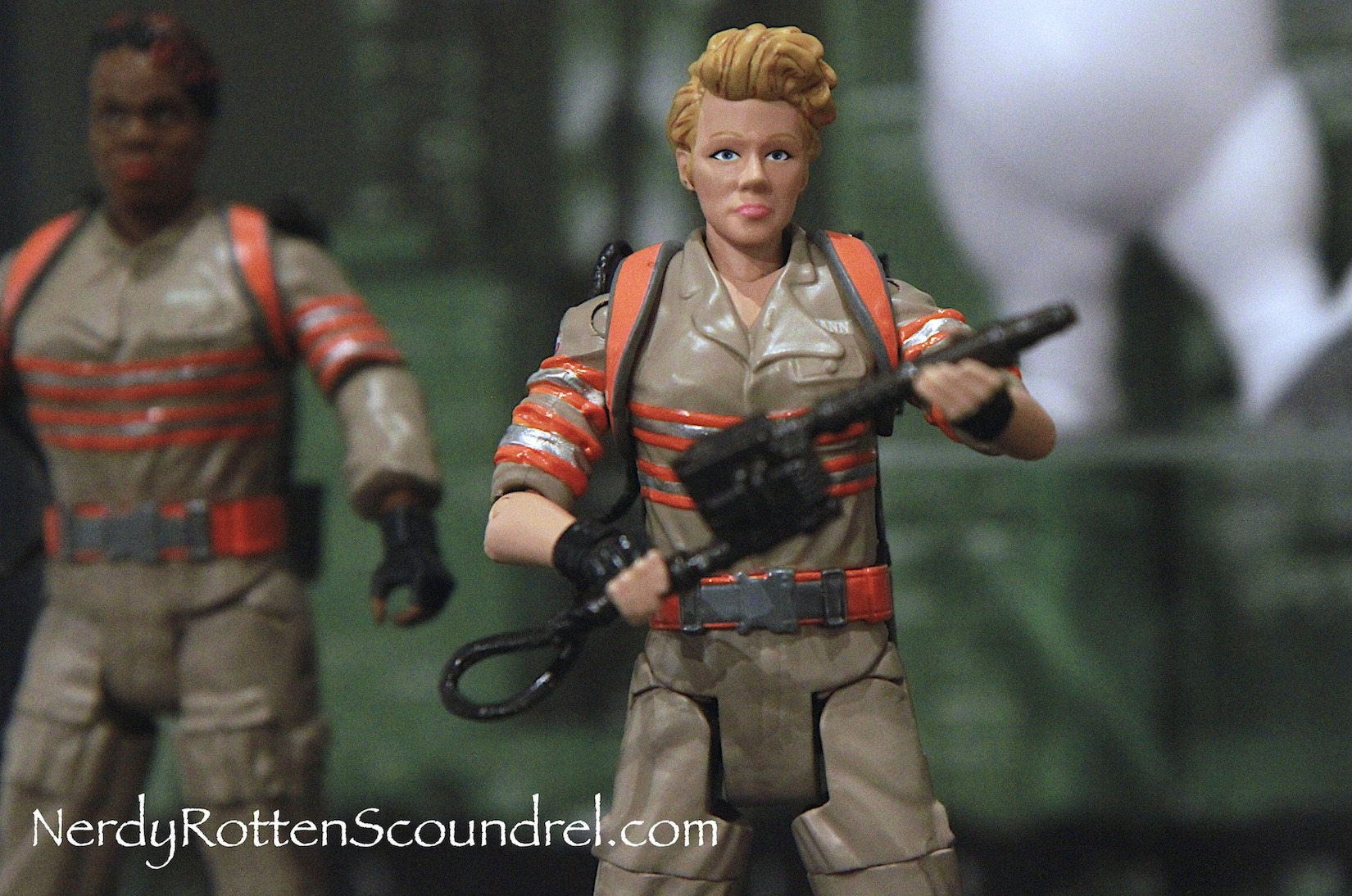 Toy Fair 2016 Ghostbusters Action Figures From Mattel
