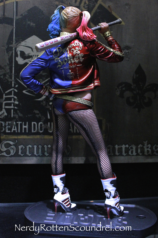 Herley Quinn Joker Fallout