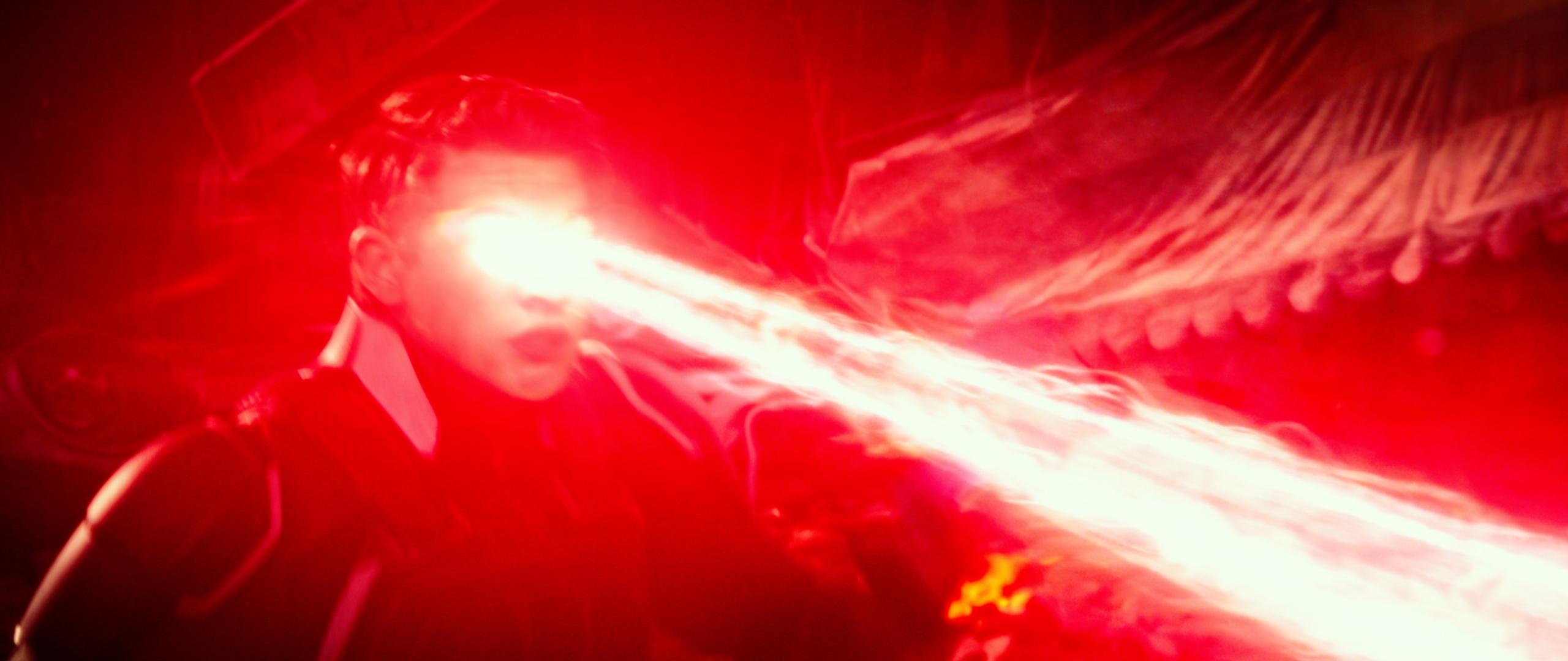 the mutants go to war in the new x men apocalypse trailer
